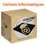 cartons informatiques